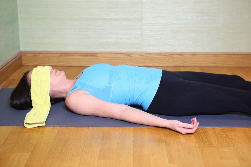 5 pratiques pour terminer une séance de yoga - YamYoga 7859129a9d8