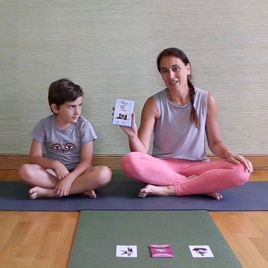 Cet article est basé sur une séance que j ai faite avec mon fils cadet de 7  ans 495be62a448